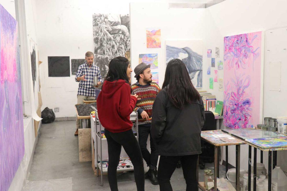 MFA-studio